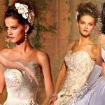 Curiosidades de las tradiciones de las bodas - sus vestidos